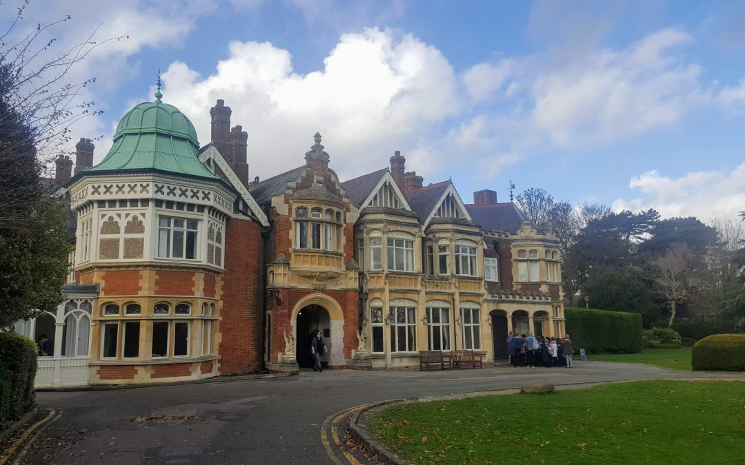 Visiting Bletchley Park: Home of the WWII Codebreakers (long read)