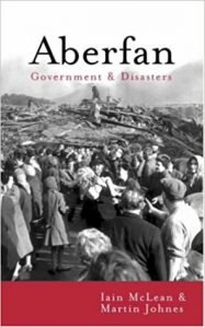Aberfan- Government and Disasters