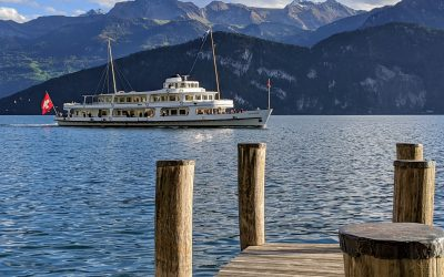 Postcard from….Lucerne