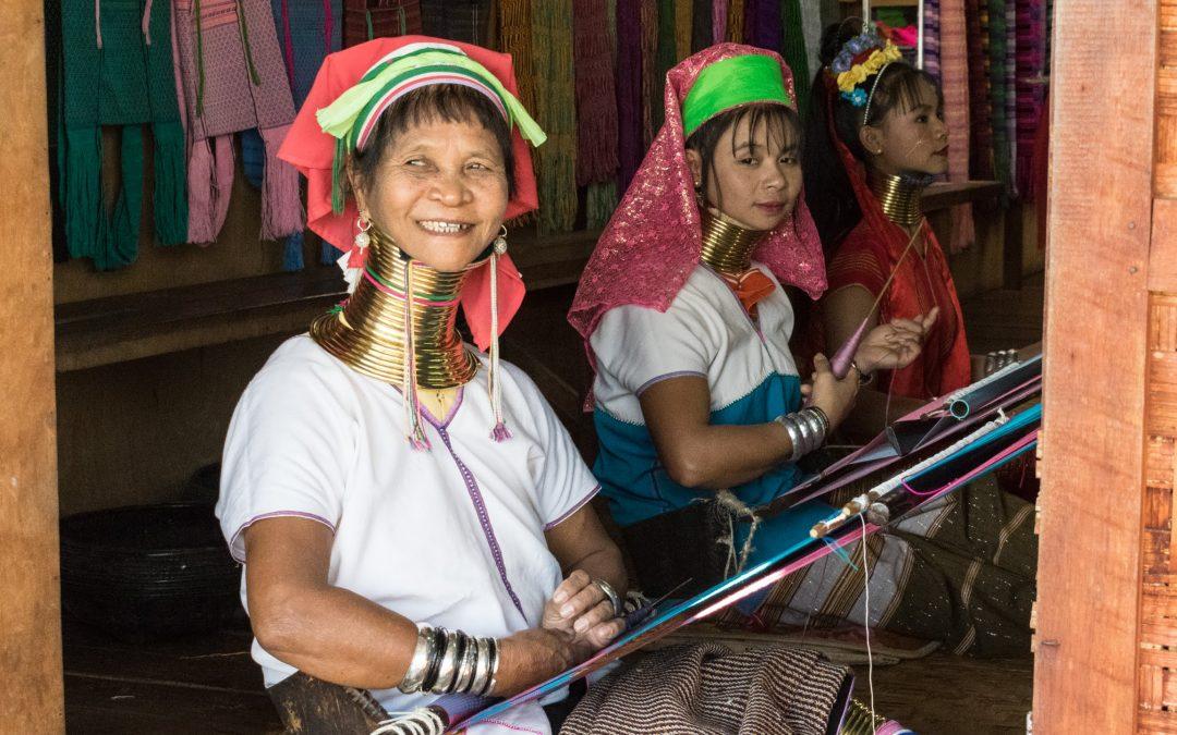 Postcard from….Inle Lake, Myanmar