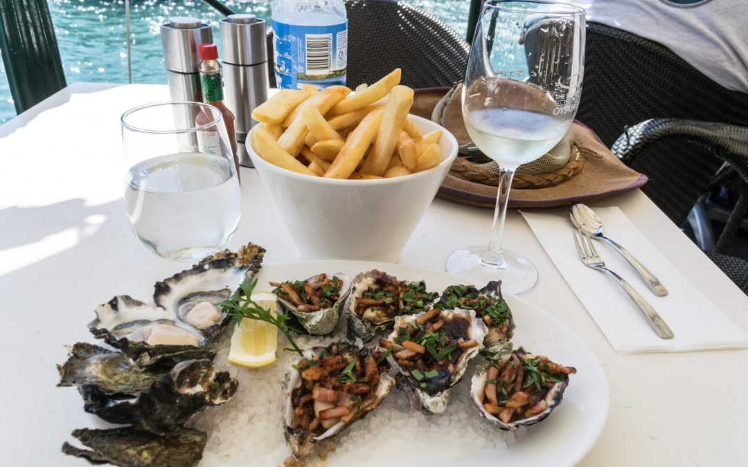 Postcard from….the Sydney & Hunter Valley food & drink scene