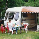 Le Paradis campsite